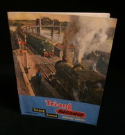 ( Jouets Chemins De Fer )  Catalogue TRI-ANG RAILWAYS TRI-ANG LIONEL SCIENCE SERIES 1963 - Royaume-Uni