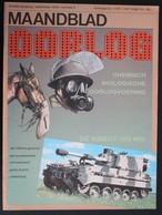 Maandblad Oorlog 2de Jaargang September 1979 Nr 9 - Tijdschriften