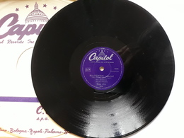 Capitol   -   1953.  Nr. Cap.414. - Ray Antony - 78 T - Disques Pour Gramophone