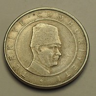 2001 - Turquie - Turkey - 100 BIN LIRA - KM 1106 - Turquie