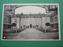 Paliseul Etablissement De Carlsbourg Le Chateau - Paliseul