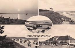 Ostseebad Prerow Mehrbildkarte - Allemagne
