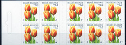 PIA - BEL -1999 - Fiore - Tulipani -  (Yv C2876A) - Belgio