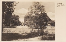Ostseebad Prerow Kirche - Allemagne