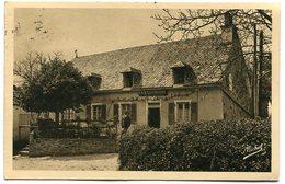 SAINT-MARTIAL-de GIMEL  - Hôtel Lagarde - Beau Cachet Perlé - Voir Scan RV - Frankreich