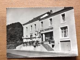 Trintange Hotel Restaurant Schweitzer - Cartes Postales