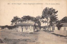 Moutchic (33) - Station Climatérique - Etang De Lacanau - Autres Communes