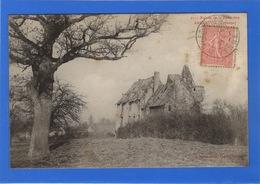 53 MAYENNE - ARGENTON Ruines De La Boissivière (voir Descriptif) - Sainte Suzanne