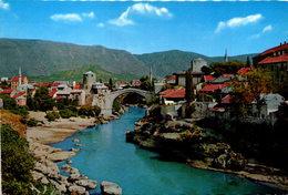 Bosnie - MOSTAR - Bosnie-Herzegovine