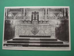 Carlsbourg L'Etablissement Detail De La Chapelle - Paliseul