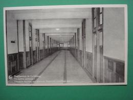 Carlsbourg L'Etablissement Un Dortoir Moderne Chambres Fermees - Paliseul