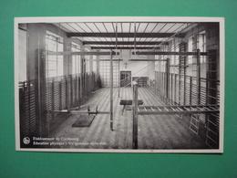 Carlsbourg L'Etablissement Education Physique Gymnase - Paliseul