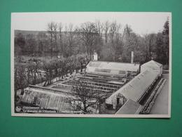 Carlsbourg L'Etablissement Le Doamaine De L'Horticole - Paliseul