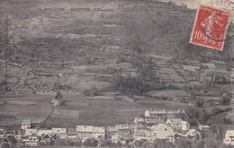 CPA DE BRIANCON A MONETIER VILLENEUVE BRUTINEL 69 VOIR SCAN - Autres Communes