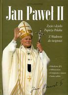 Jan Pawel II - John Paul II - Jean-Paul II - GP2 - Par Joanna Knaflewska Aux éditions Publicat (en Polonais) (2 Images) - Livres, BD, Revues