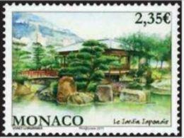 """Monaco YT 2775 """" Jardin Japonais """" 2011 Neuf** - Monaco"""