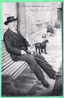 252 - MAILLANE - FREDERIC MISTRAL - AOUT 1913 - Autres Communes