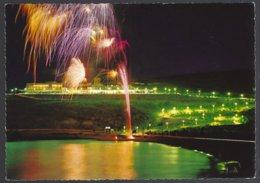 CP Krüger 987/107-Lebanon: Maameltein,casino Du Liban By Night -casino Du Liban La Nuit - Liban