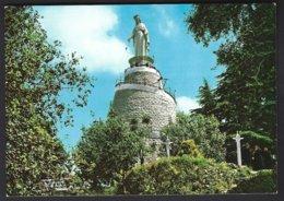 CP Krüger 987.218 - LEBANON: HARISSA,Our Lady Of Lebanon -LIBAN: HARISSA, Notre Dame Du Liban - Liban