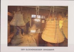 Cloche Innsbruck Autriche. - Cartes Postales