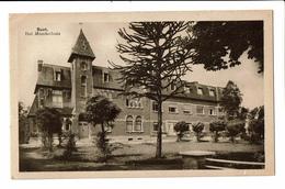 CPA - Cartes Postales- Belgique - Reet - Het Moederhuis S4555 - Rumst