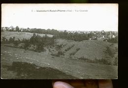 LIANCOURT - Liancourt