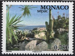 """Monaco YT 2799 """" Paysage """" 2011 Neuf** - Monaco"""