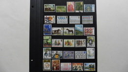 Grande Bretagne : 29 Timbres Oblitérés - Grande-Bretagne