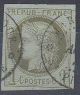 #133# COLONIES GENERALES N° 14 Oblitéré St Pierre (Martinique) - Cérès