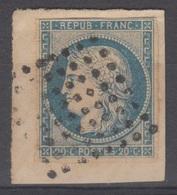 #133# COLONIES GENERALES N° 12 Oblitéré Losange Réunion - Cérès