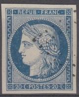 #133# COLONIES GENERALES N° 12 Oblitéré Losange - Cérès