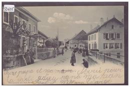 DISTRICT DE COSSONAY - MONTRICHER - TB - VD Vaud