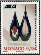 "Monaco YT 2806 "" Philatélie "" 2011 Neuf** - Monaco"