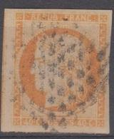 #133# COLONIES GENERALES N° 13 Oblitéré Losange LUXE - Cérès