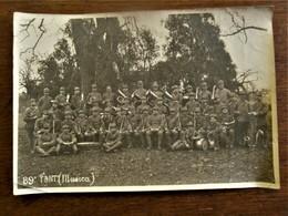 Oude Foto Met Soldaten       89 .  FANT . ( Musica ) - Documents