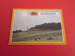 176-200 : N°57  TRADING CARD De 1964 !!! FILM BATTLE OF BRITAIN Publié Par CHEWING GUMS A&BC - X-Files