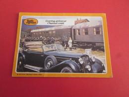 176-200 : N°5  TRADING CARD De 1964 !!! FILM BATTLE OF BRITAIN Publié Par CHEWING GUMS A&BC - X-Files