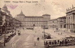 TORINO - Palazzo Reale