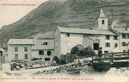 MERENS    Place Et Eglise   282 - France