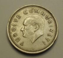 1991 - Turquie - Turkey - 1000 LIRA - KM 997 - Turquie