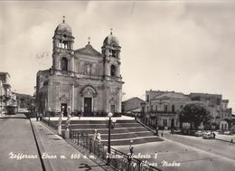 Zafferana Etnea - Piazza Umberto I - Catania