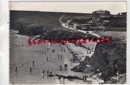 29- CAMARET - LA PLAGE DU VERYHAC' H A MAREE HAUTE  -FINISTERE - Camaret-sur-Mer