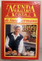 L'AGENDA CASA DI SUOR GERMANA 1999 - Calendari