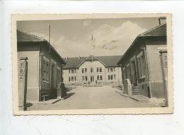 Langensoultzbach : L'entrée Du Camp (n°742 Cp Vierge) - Regimientos