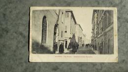 CPA-ITALIE-SAVONA-Via Torino-Quartiere Della Fanteria - Savona