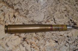 Obus 20x138 HE Ww2 German Flak - Armes Neutralisées