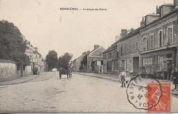 78 BONNIERES  Avenue De Paris - Bonnieres Sur Seine