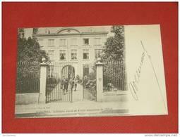 TONGEREN - TONGRES -  Athénée Royal Et Ecole Moyenne De L'Etat   -   1903 - Tongeren