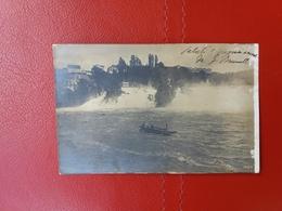 Barca Sul Mare - Viaggiata Il 31.7.1905 - Cartoline