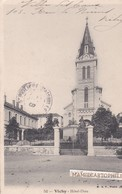 VICHY - Dépt 03 - HÔTEL DIEU - 1907 - Vichy